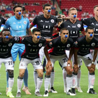 La Liga de Balompié Mexicano podría iniciar con 26 equipos 04/06/2020