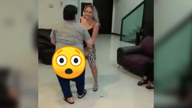 Maradona hace el ridículo al festejar el Gol del Siglo [Video] 22/06/2020