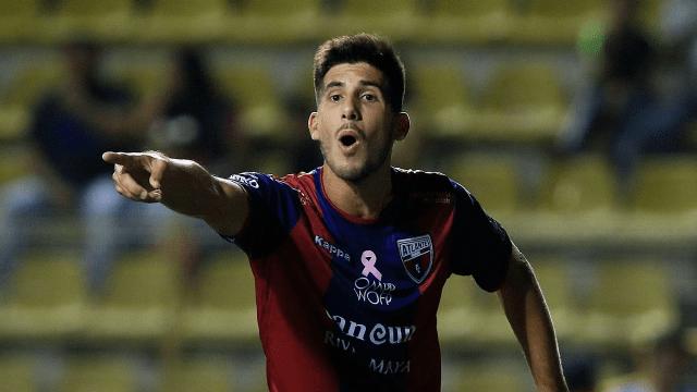 El Querétaro se reforzará con jugadores del Atlante 10/06/2020