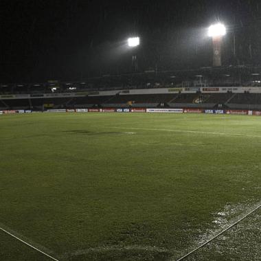 Te presentamos los estadios de la Liga de Balompié Mexicano 16/06/2020