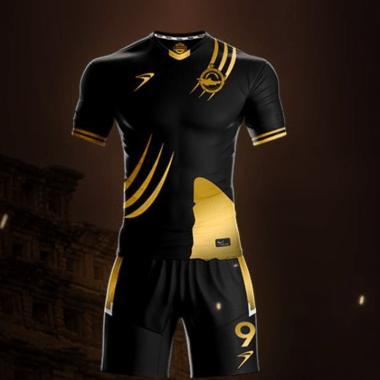 Veracruz presenta el uniforme más bonito de la LBM