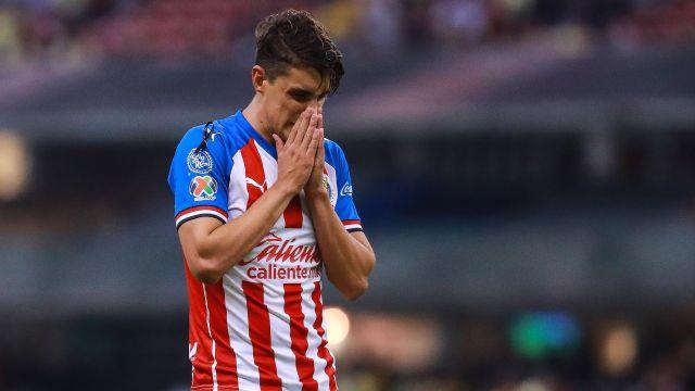 Equipos de la Liga MX rechazan jugar con América y Chivas 06/07/2020