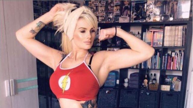 Conoce el perfil de Cindy Dandois, luchadora de la MMA 06/07/2020