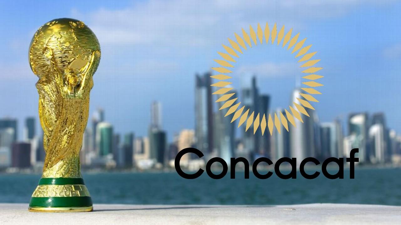 Así será la eliminatoria de Concacaf para Qatar 2022 27/07/2020