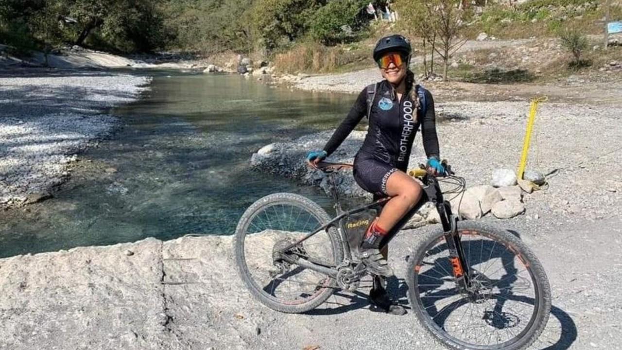 Cristina Serna, ciclista mexicana, muere tras ser arrollada 20/07/2020