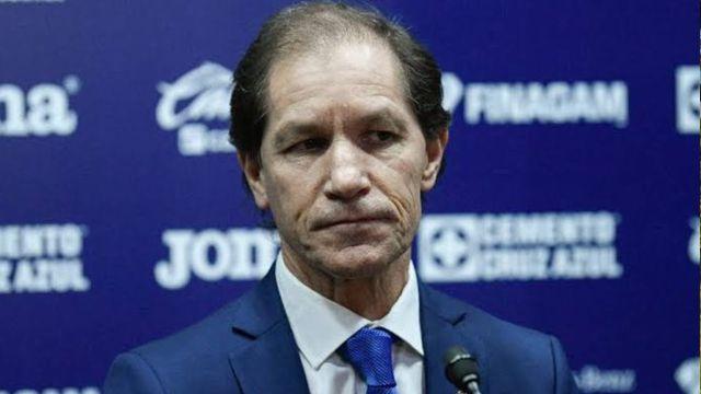 Presidente Billy Álvarez dejará su lugar a Jaime Ordiales 31/07/2020