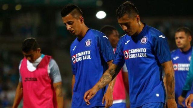 Liga MX habla de la posible desafiliación de Cruz Azul 30/07/2020