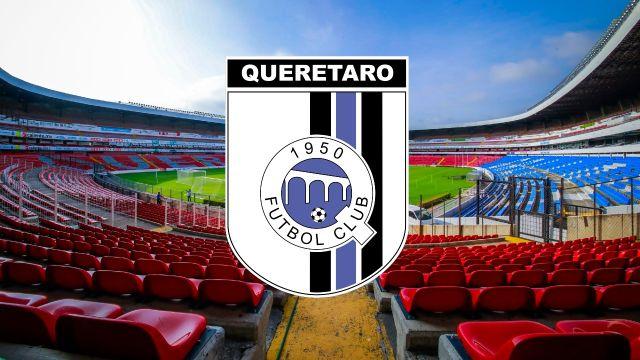 Femexfut comenzó investigación sobre dueños de Querétaro 07/074/2020