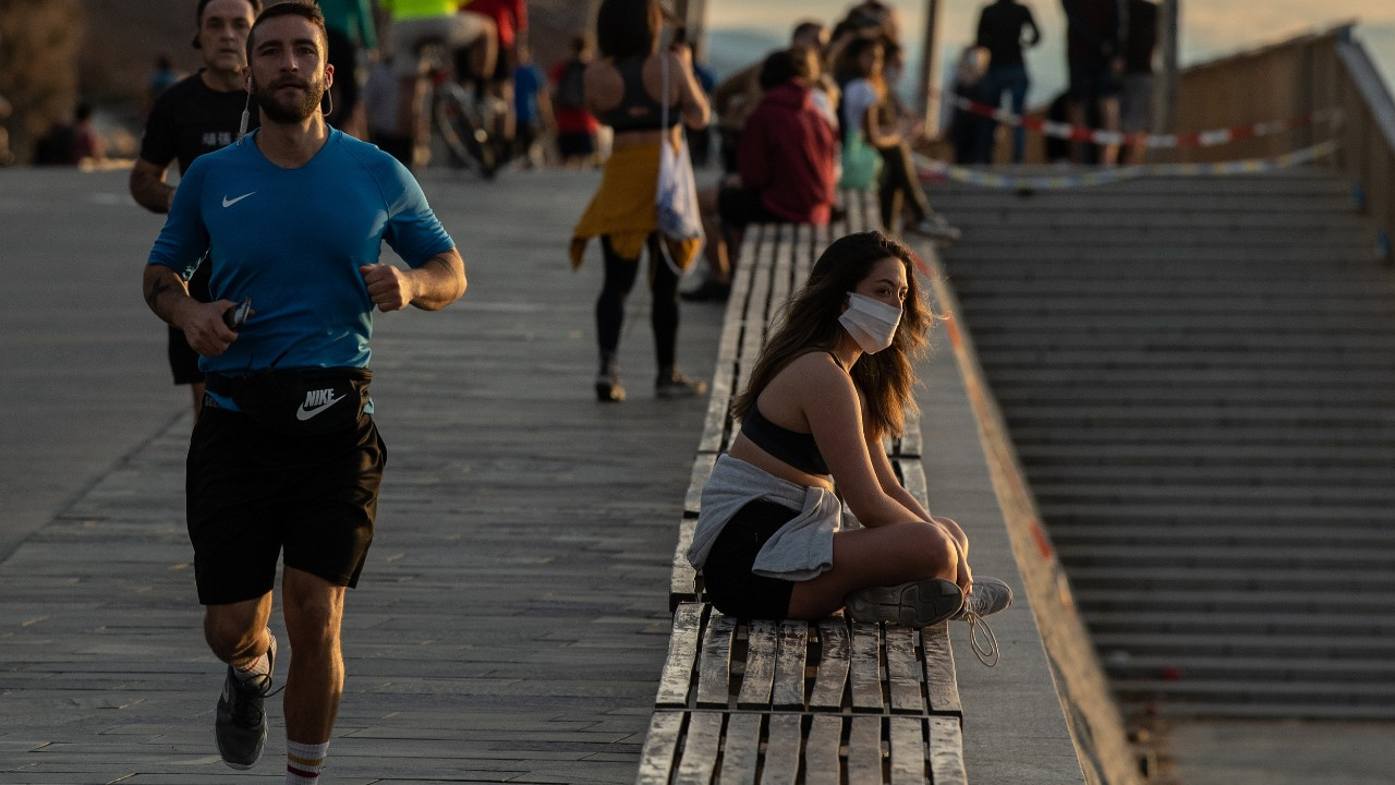 ¿Por qué me da flojera hacer mi entrenamiento, ejercicio o cualquier otra actividad física? 09/07/2020