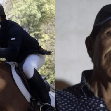 Hijo de narcotraficante mexicano estuvo en Juegos Olímpicos 14/07/2020