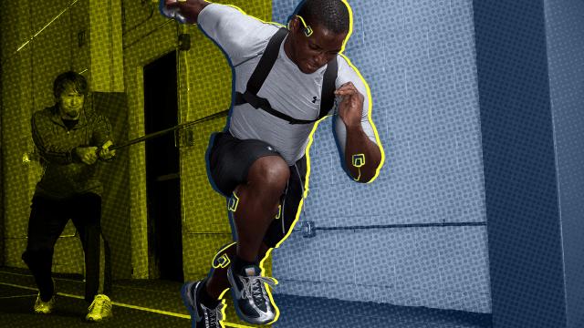 Inteligencia artificial aplicada en la medicina de la NFL y del deporte en general 05/07/2020