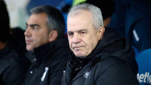 Real Madrid manda al descenso al Leganés de Javier Aguirre 19/07/2020