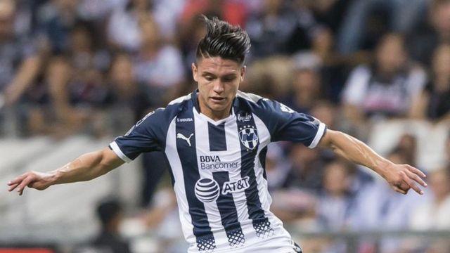 Jonathan González dejará al Monterrey para jugar en la MLS 28/07/2020