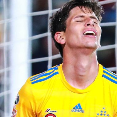 Tigres chantajeó a Jürgen Damm para que no aceptara fichaje a Europa 08/07/2020