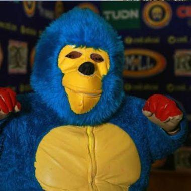 Kemonito anunciaría su retiro de la lucha libre mexicana 08/07/2020