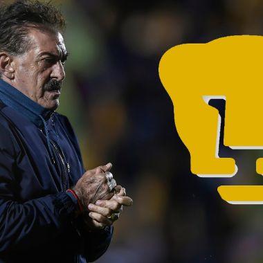 La Volpe alza la mano para regresar a la Liga MX y ser entrenador de Pumas 26/07/2020