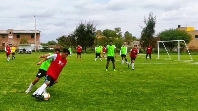 Reportes apuntan a que la Liga de Balompié Mexicano pide dinero de su salario a jugadores contratados en sus visorías 31/07/2020