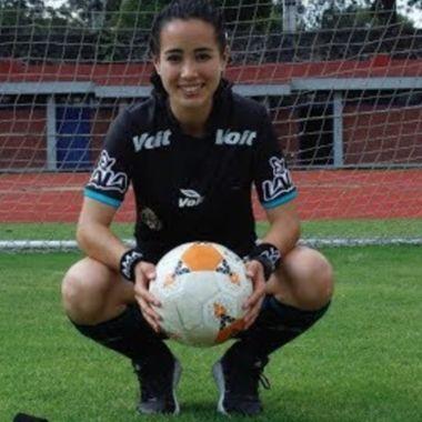 Arturo Brizio confirma que habrá mujeres árbitros en Liga MX 06/07/2020