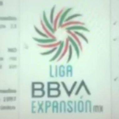Filtran logo y fecha de inicio de la Liga de Expansión MX 14/07/2020