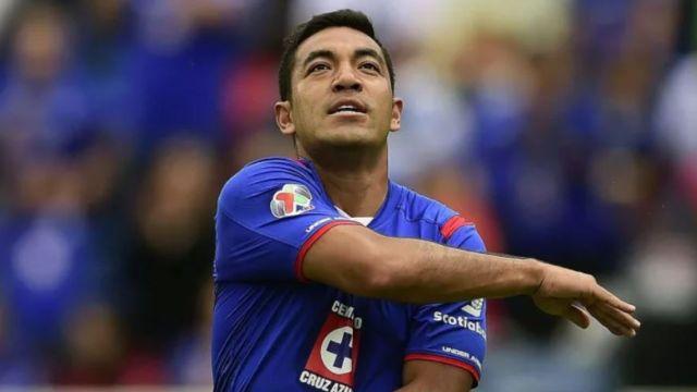 Marco Fabián regresaría a México para ser refuerzo Cruz Azul 14/07/2020