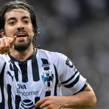 Monterrey pierde demanda por Rodolfo Pizarro e Inter Miami no pagará más por él 20/07/2020