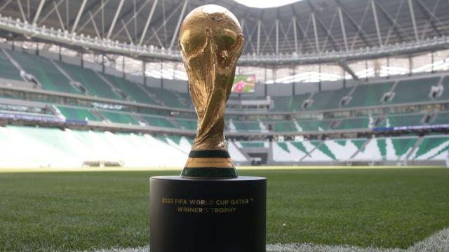 FIFA lanza el calendario del Mundial Qatar 2022 15/07/2020