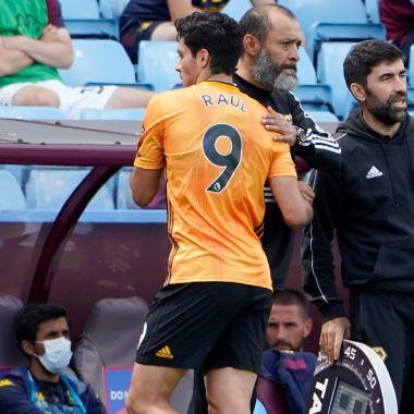 Explotan contra el Tata Martino por poner a Raúl Jiménez como nuevo fichaje del Manchester United 07/07/2020