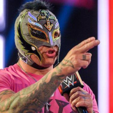 Revelan que Rey Mysterio ya no tiene contrato con la WWE 06/07/2020
