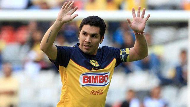 Salvador Cabañas quiere ser nuevo entrenador del América de la Liga MX 29/07/2020