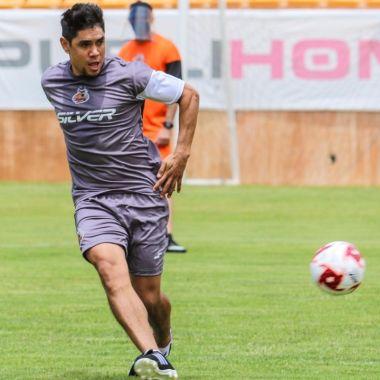 Alebrijes de Oaxaca confirma a jugadores para Liga de Expansión 14/07/2020