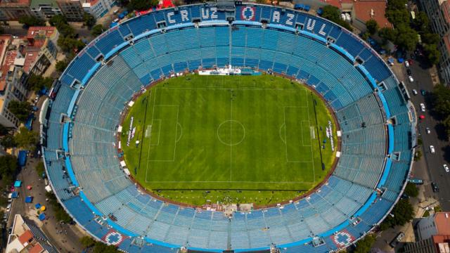 La renta que pagará el Atlante por usar el Estadio Azul 02/07/2020