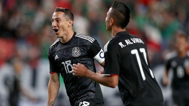 Tata Martino anuncia el regreso de la Selección Mexicana 03/07/2020