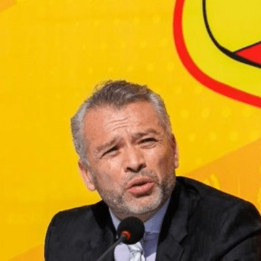 José Luis Higuera anuncia al entrenador del Atlético Morelia