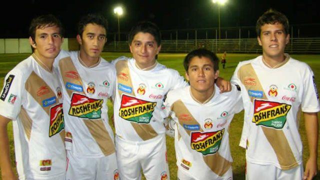 Monarcas Zacapu, el equipo con la mayor racha invicta en el futbol mexicano 15/07/2020
