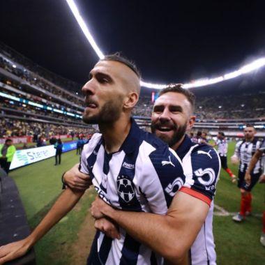 Monterrey será campeón ante Tigres en el Torneo Guard1anes 2020 BBVA MX