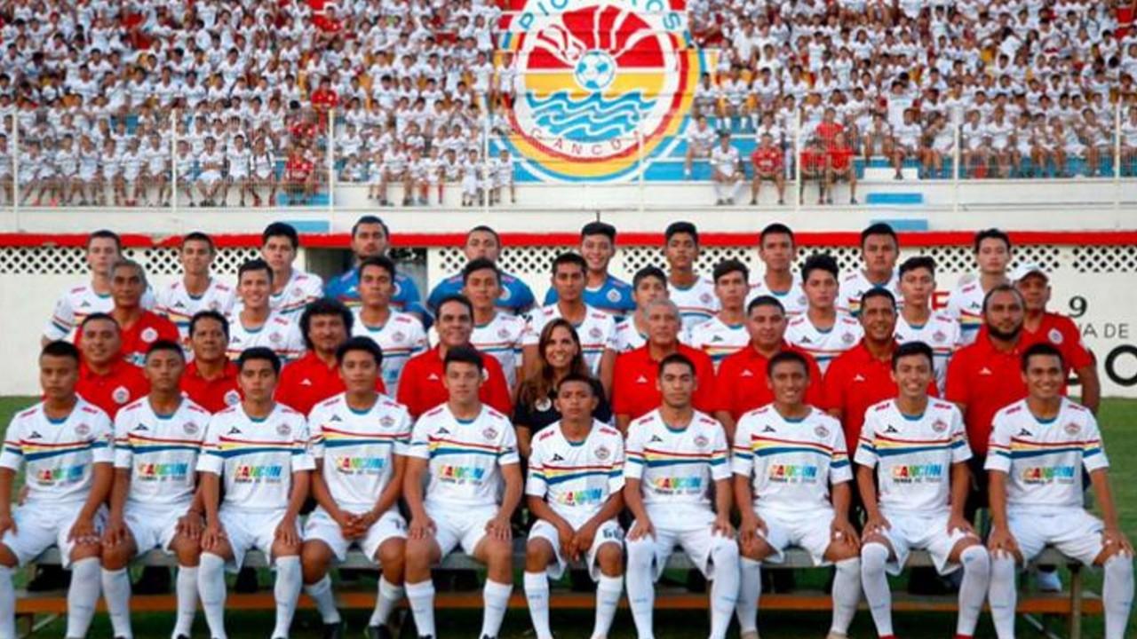 Equipo de Liga Premier bloquea al Cancún FC 07/07/2020