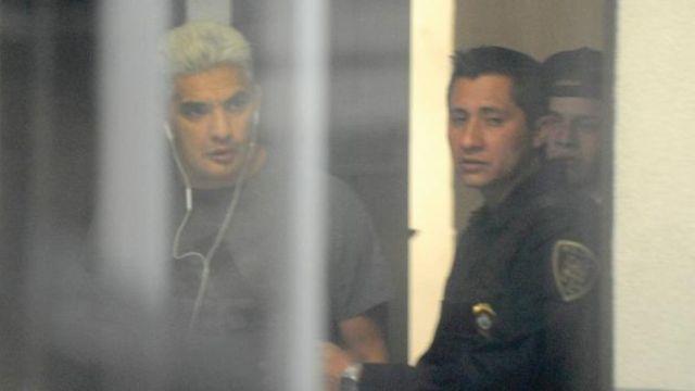 Shocker sufrió arresto por golpear a una mujer en un hotel 08/07/2020