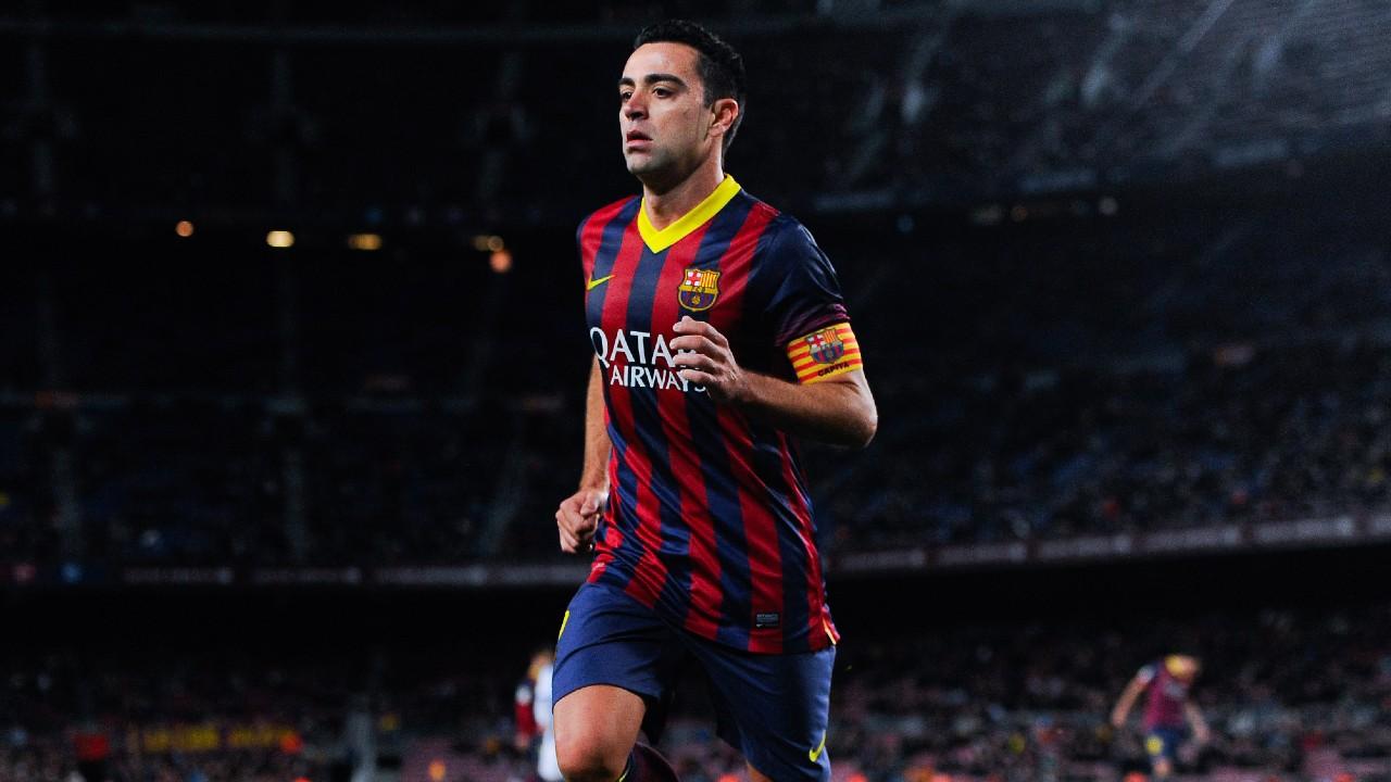 Barcelona sustituiría a Quique Setién con el regreso de Xavi 02/07/2020