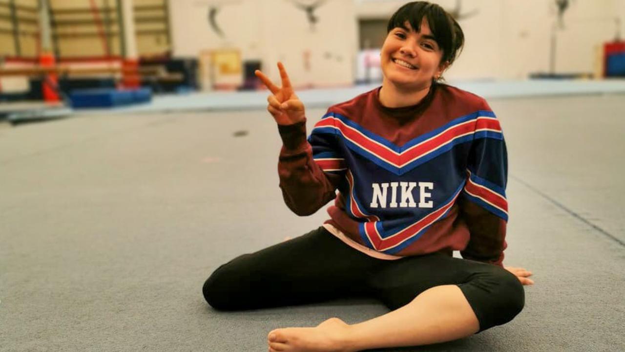 Alexa Moreno rechaza interrumpir su carrera en la gimnasia para entrar a reality a pesar de que le ofrecían millones de pesos