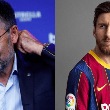 Bartomeu y Lionel Messi se preparan para una disputa legal