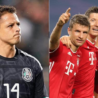Martín Demichelis aseguró que mexicanos no juegan en el Bayern Munich por mentalidad y falta de disciplina