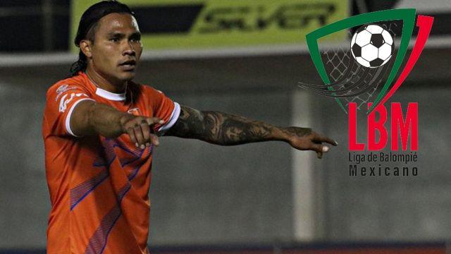 LBM anuncia a su fichaje estrella: Carlos Gullit Peña