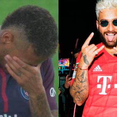Los mejores memes de la Final de la Champions League 2020 entre PSG y Bayern Munich