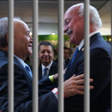 Abogado de Fidel Kuri meterá a la cárcel a Enrique Bonilla