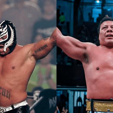 Estos son los mejores luchadores mexicanos en el mundo