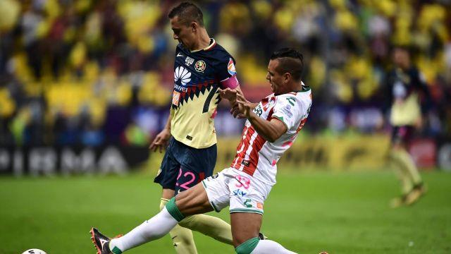 ¿A qué hora juega Necaxa vs América en la Liga BBVA MX?