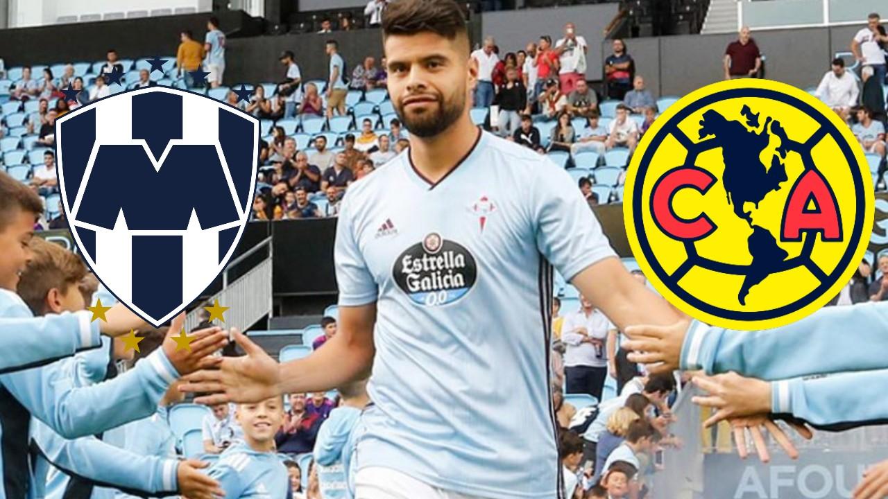 Néstor Araujo es opción para reforzar al América y al Monterrey en la Liga MX