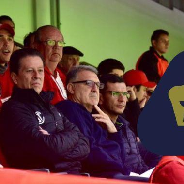 Liga MX: Pumas se dio el lujo de rechazar a Paco Jémez