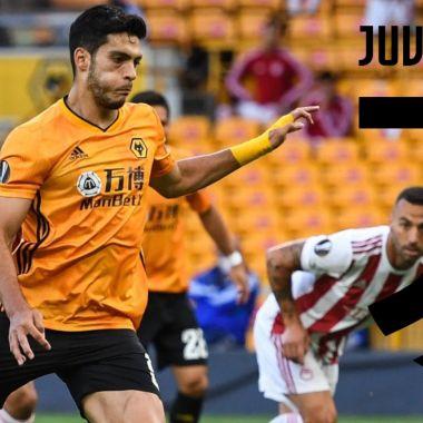 Juventus frena negociaciones por Jiménez por su alto precio
