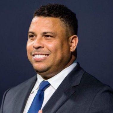 Ronaldo Nazario es aislado por posible contagio coronavirius